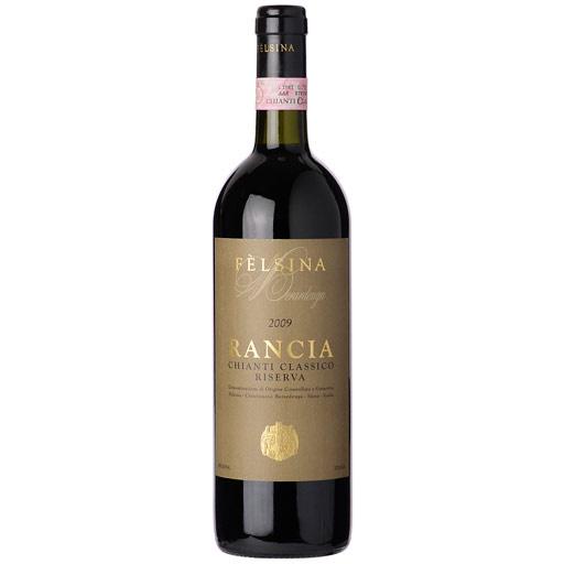 Chianti Classico Riserva Rancia/Fattoria di Felsina