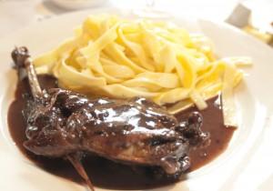 ブルゴーニュ美食案内 - 5 -  シャトー・ド・ラ・クレ シャトーでランチ体験