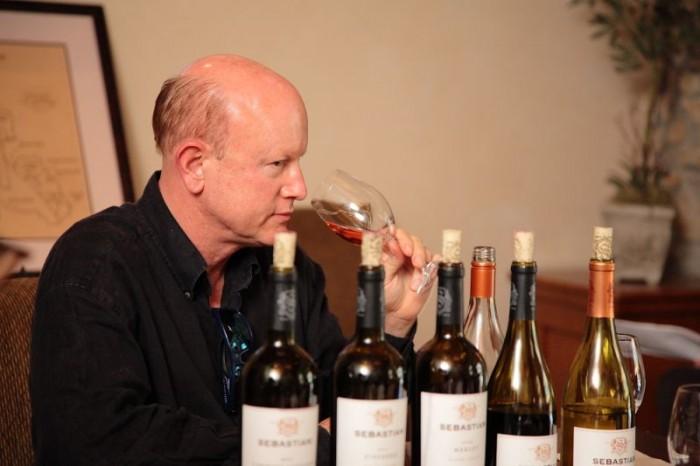ワイン・メーカー、マーク・ライアンが生む赤、白、ロゼ