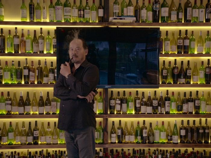 世界的なワインコレクター、ピーター・ツェン。中国の大人のおもちゃ製造会社のオーナー